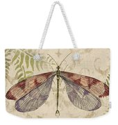 Dragonfly Daydreams-d Weekender Tote Bag
