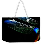 Dragonfly - Insect  7128-005 Weekender Tote Bag