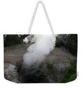 Dragon's Mouth Hot Spring Weekender Tote Bag