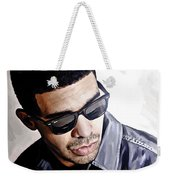 Drake Artwork 1 Weekender Tote Bag