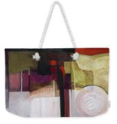 Drama Too Weekender Tote Bag