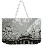 The Jain Temples Weekender Tote Bag