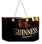 Draught  Weekender Tote Bag