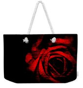 Dread Roses Weekender Tote Bag