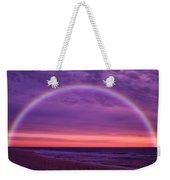 Dream Along The Ocean Weekender Tote Bag