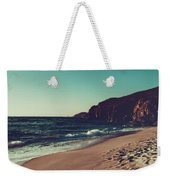 Dream By The Sea Weekender Tote Bag