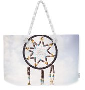 Dream Catcher Weekender Tote Bag