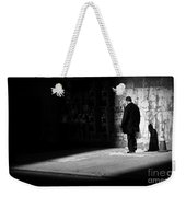 Dream - New York City Street Scene Weekender Tote Bag