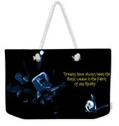 Dream Fabric Weekender Tote Bag