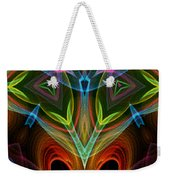 I Dream Flowers Weekender Tote Bag