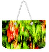 Dream Garden - 252 Weekender Tote Bag