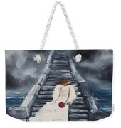 Dream Illusions Weekender Tote Bag