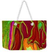 Dream In Color 2 Weekender Tote Bag