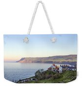 Dream In The Boundary Waters Weekender Tote Bag