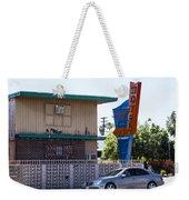 Dream Inn Weekender Tote Bag