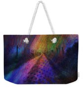 Dream Land Weekender Tote Bag