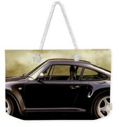 Dream Machine Weekender Tote Bag