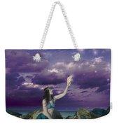Dream Mermaid Weekender Tote Bag