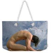 Dream Of Icarus Weekender Tote Bag