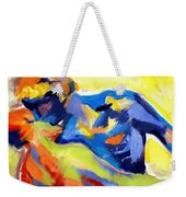 Dream Of Love Weekender Tote Bag