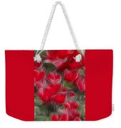 Dream Red 5232 Weekender Tote Bag