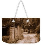 Dream Road Weekender Tote Bag