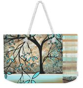 Dream State By Madart Weekender Tote Bag