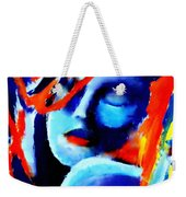 Dream Within A Dream Weekender Tote Bag