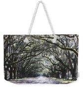 Dream World Weekender Tote Bag by Carol Groenen