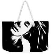 Dreaming Girl Weekender Tote Bag