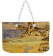 Dreaming Of Beaches Weekender Tote Bag