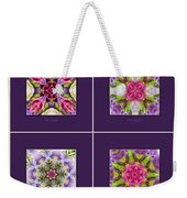 Dreaming Of My Garden Group 1 Weekender Tote Bag
