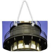 Dreaming Of The Lighthouse Weekender Tote Bag