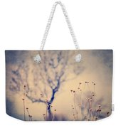 Dreaming Tree. Vintage Weekender Tote Bag