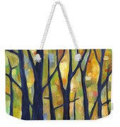 Dreaming Trees 2 Weekender Tote Bag