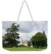 Dreamlike - Chateau Chaumont Weekender Tote Bag