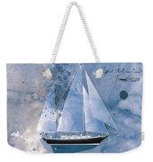 Dreams II Weekender Tote Bag
