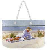 Dreams Of Fair Women I Weekender Tote Bag