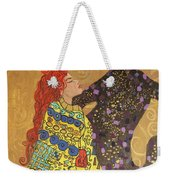 Dreams Of My Lord Weekender Tote Bag