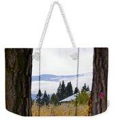 Dreams Of The Swing Weekender Tote Bag