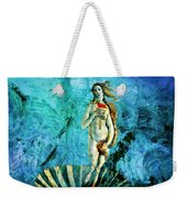 Dreams Of Venus Weekender Tote Bag