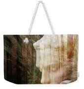 Of Lucid Dreams / Dreamscape 2 Weekender Tote Bag