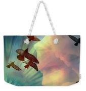 Of Lucid Dreams / Dreamscape 6 Weekender Tote Bag