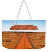 Dreamtime Australia Weekender Tote Bag