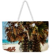 Dreamy Beach Sri Lanka Weekender Tote Bag