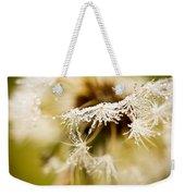 Dreamy Dandelion Weekender Tote Bag