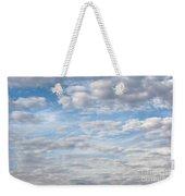 Dreamy Sky Weekender Tote Bag