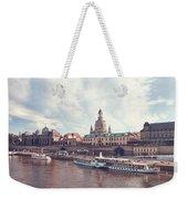 Dresden Weekender Tote Bag
