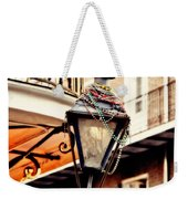 Dressed For The Party Weekender Tote Bag