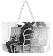 Dreyfus Affair 1899 Weekender Tote Bag